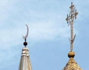 Диалог цивилизаций: РПЦ и Совет муфтиев нашли друг у друга недостатки