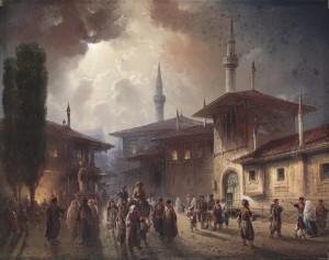 Как возродить культуру крымских татар?