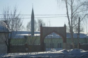Суд постановил выселить екатеринбурскую мечеть в подполье
