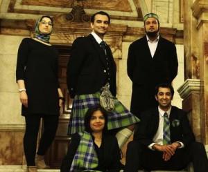 Мусульмане Шотландии поддержат независимость из-за Газы