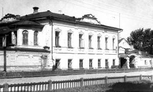 Верующие Екатеринбурга хотят восстановить «Мусульманский «Очаг Урала»