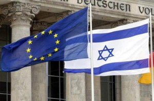 Евросоюз введет санкции против Израиля?