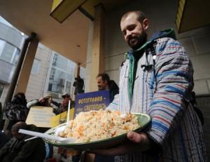 Александр Брод: Выступать против забоя животных на Курбан-байрам — глупо