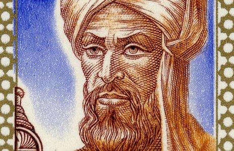 Основатель алгебры Аль-Хорезми