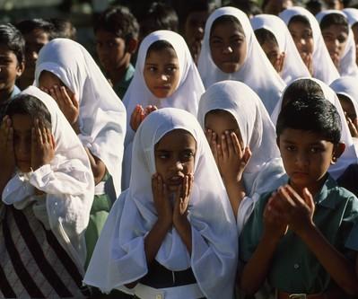 Военные: мусульманам Фиджи ничто не угрожает