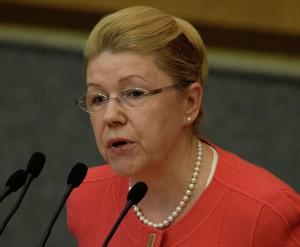 Мизулина предложила евреям покинуть Россию – СМИ