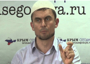 Новый муфтий Руслан Саитвалиев
