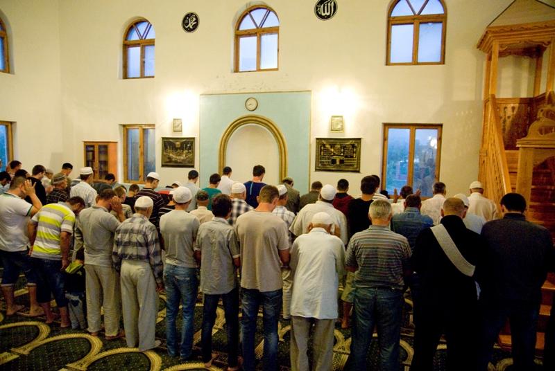 Жизнь ставит перед мусульманами Крыма новые проблемы