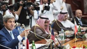 "Госсекретарь США запугивает Москву ""Исламским государством"""