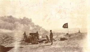 Турецкий премьер вспомнил Кавказскую исламскую армию