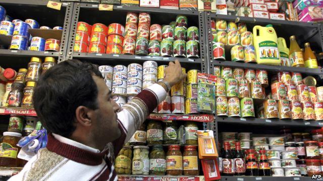Иран планирует существенно увеличить экспорт продуктов в РФ