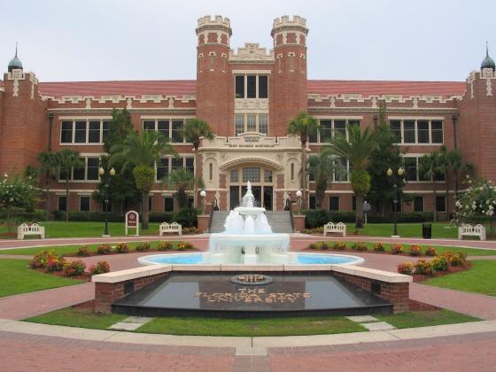 florida state essay prompt