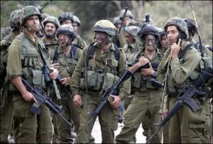 Израильским разведчикам опротивела оккупация Палестины