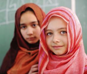 Зачем в католических школах запрещают платок?