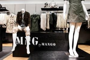 История всемирно известного бренда Mango