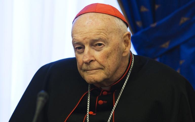Кардинал МакКаррик