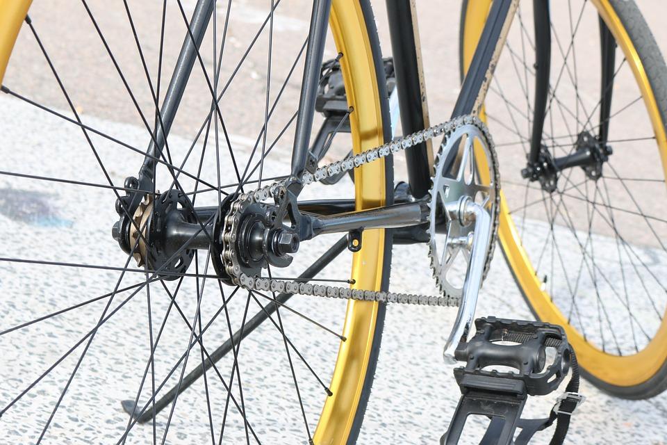 Где можно купить велосипедные запчасти?