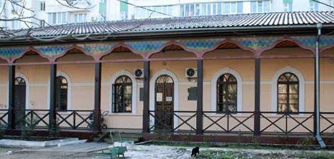 Власти Крыма ликвидируют татарскую библиотеку