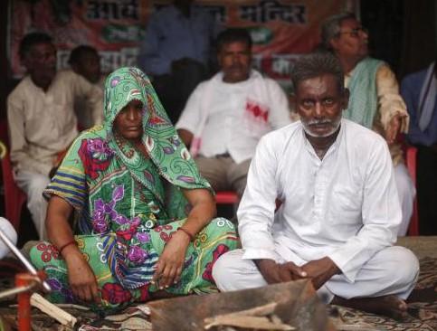 Воинствующие индуисты намерены обратить всех христиан и мусульман Индии