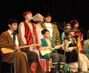 Татарским мунаджатам прочат славу арабских нашидов