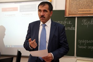 Уроки в школах Ингушетии будут начинаться с гимна России