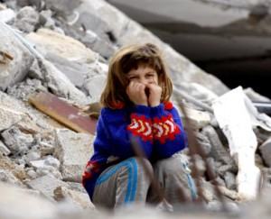 Human Rights Watch обвинила Израиль в военных преступлениях