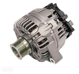 Качественный ремонт генераторов и стартеров в автомобилях