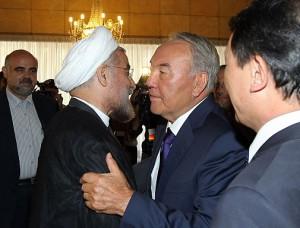 Товарооборот между Ираном и Казахстаном вырастит в пять раз