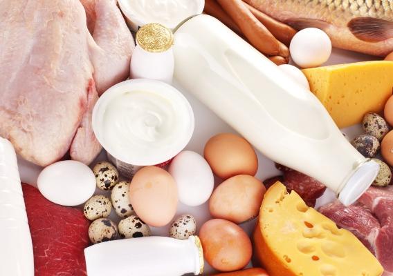 В российских магазинах появится мясо, молоко и молочные продукты из Турции