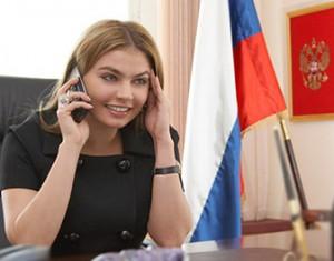 Президент Татарстана сердечно поблагодарил Алину Кабаеву