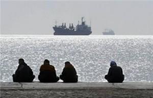15 беженцев из Газы утонули по дороге в Италию