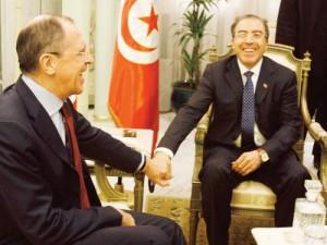 Россия и Тунис «сверят часы» по ситуации в арабском мире
