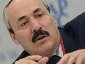 Абдулатипов подставил под сомнение факт изнасилования вдовы боевика