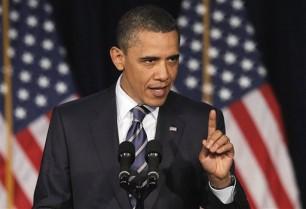 Обама следует старому  как мир правилу, разделяй и властвуй