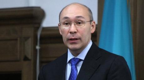 Глава Нацбанка Казахстана Кайрат Келимбетов
