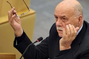 Говорухин призвал заменить Голливуд турецкими и иранскими фильмами