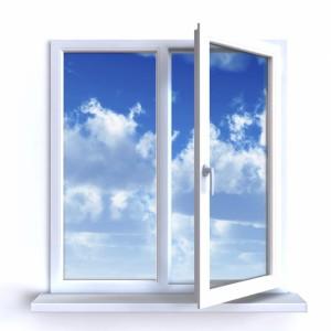 Как при необходимости починить окно?