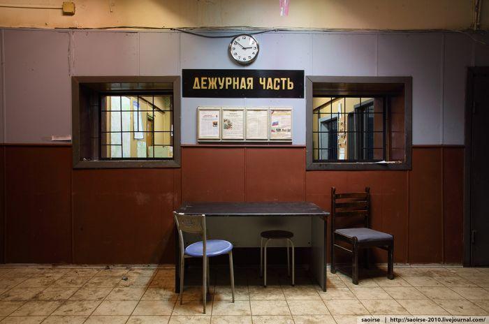 Полицейские убили таджика, подозревавшегося в изнасиловании