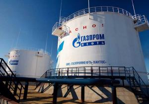«Газпром нефть» начала отгрузку «черного золота» с иракского месторождения