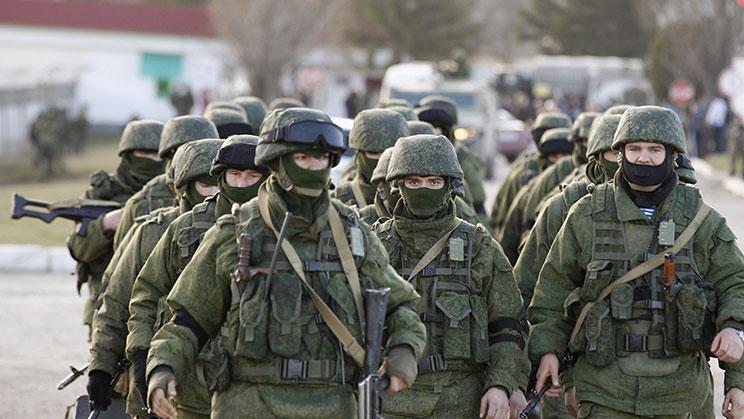 Украинская армия учится воевать