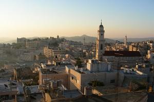 Израиль захватил палестинскую провинцию Вифлеем
