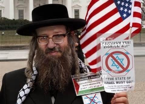 Раввин: Палестинцы имеют право на самозащиту