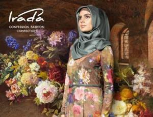 IRADA: Наслаждение осенью с новой коллекцией «Живопись»