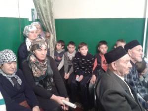 Мечеть Каменки  (3)