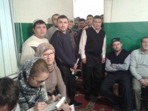 Мечеть Каменки  (5)