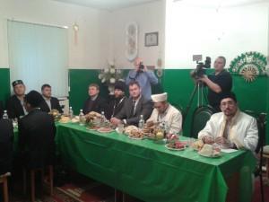 Мечеть Каменки  (6)