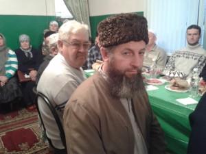 Мечеть Каменки  (7)