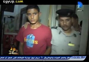 Школьник зверски убил соседку, пытаясь повторить сцену изнасилования из фильма