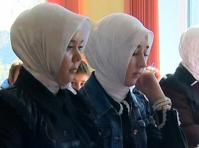 Мордовские школьницы-мусульманки намерены отстоять хиджаб в суде