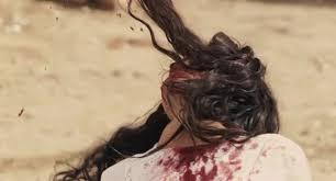 Муж наказал за измену жену видео забил камнями фото 738-303